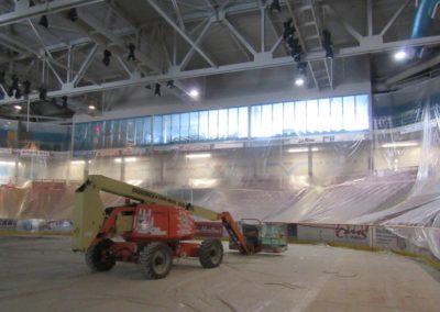 Campbellton Arena