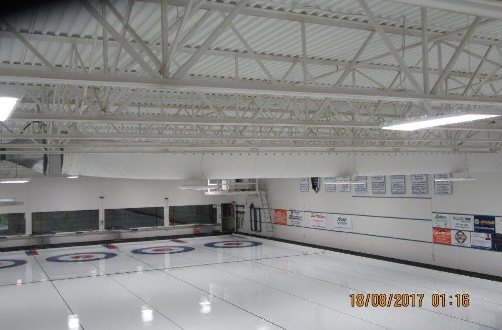 Windsor Curling Club