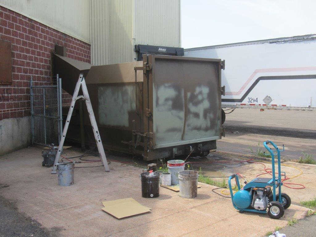 Maintenance Project