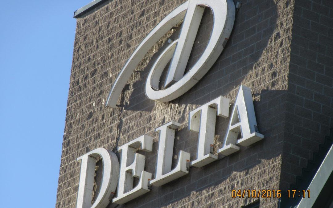 Delta / Marriott Fredericton