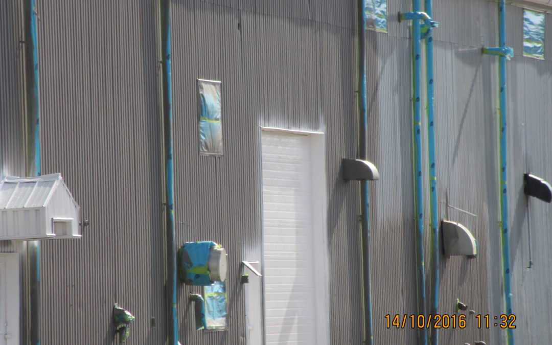 Metal Siding Products