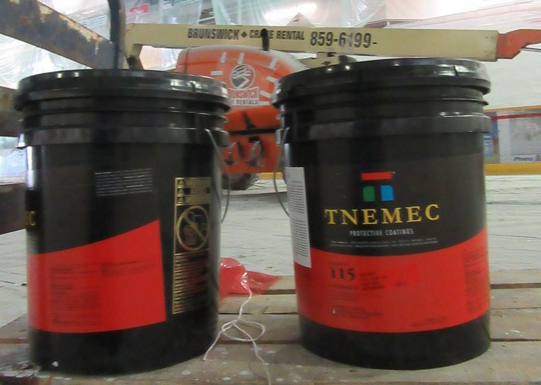 Arena Products – Tnemec