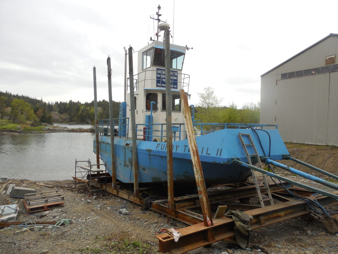 Marine Projects
