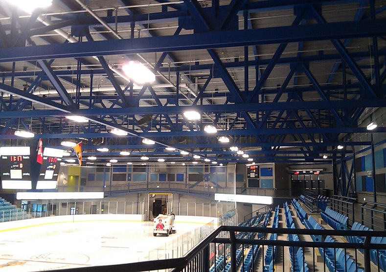 Bouctouche Arena