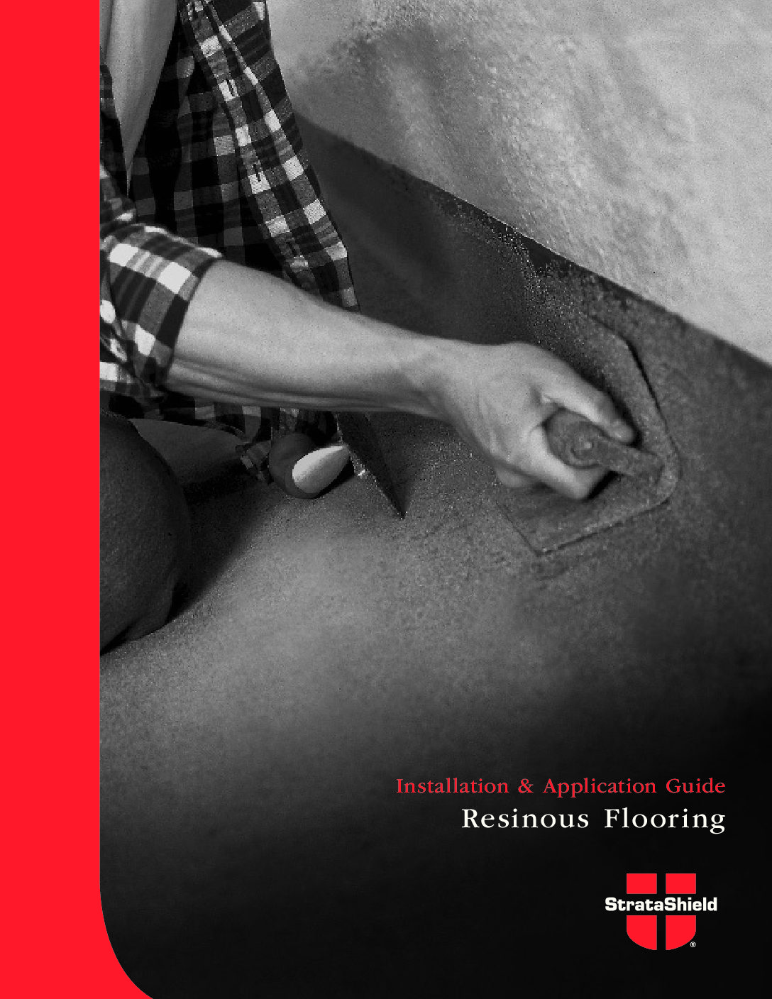 Resinous Flooring Products