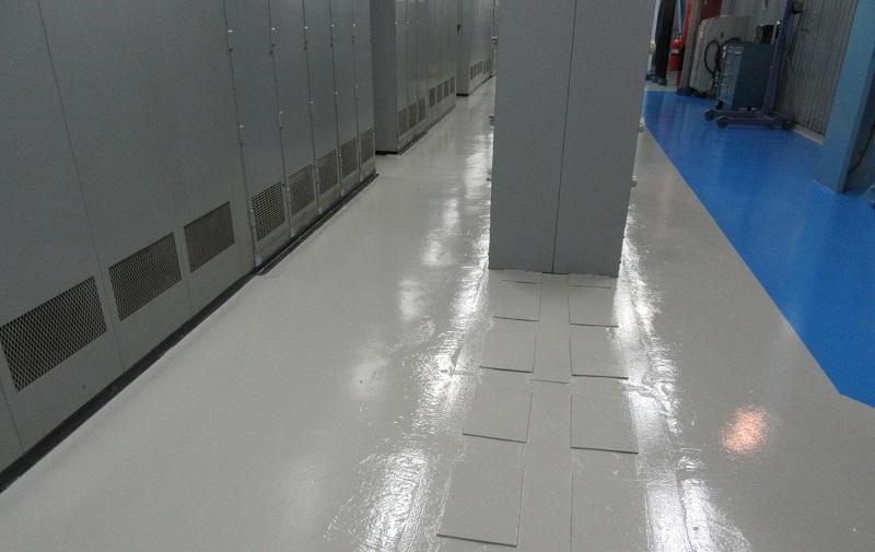 Floor – D4428